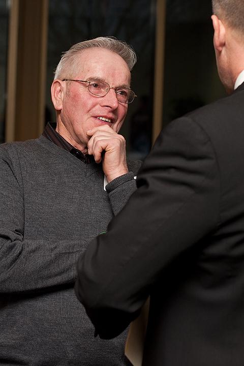 Jim Matzek